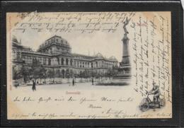 AK 0373  Wien - Universität / Verlag Stengel & Co Um 1901 - Wien Mitte