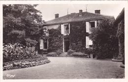 CPA 71 @ MILLY LAMARTINE - Maison De Lamartine En 1953 - Altri Comuni