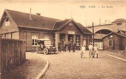 BB237 Visé La Gare Ca 1920 - Visé