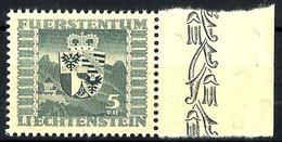 Liechtenstein Nº 218 En Nuevo. Cat.30€ - Unused Stamps