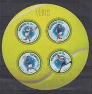 W711. Mozambique - MNH - 2013 - Sport - Tennis - Sellos