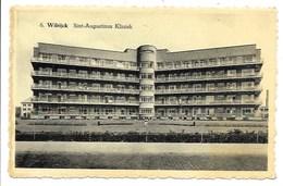 Wilrijk - Sint-Augustinus Kliniek. - Antwerpen