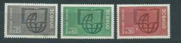 Año 1966 Nº36/8 Campaña De Alfabetizacion - Servicio