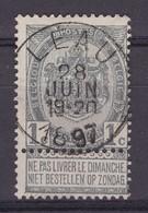 N° 53 LEAU - 1893-1907 Wapenschild