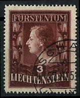 Liechtenstein Nº 267a En Usado. Cat.250€ - Usados