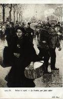 CPA ADLER Le Trottin. Salon De 1908 (286820) - Peintures & Tableaux