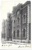 Leuven - La Maison D'arrêt. - Leuven