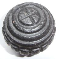 Grenade Boule Allemande Ww1 - 1914-18