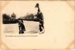 CPA PARIS Funerailles De Felix Faure ? (971924) - Funeral