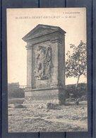 71. Saint André Le Désert Gros Chizy. Saint Michel - France