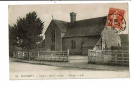 CPA-Carte Postale-Royaume Uni-  Worthing- Thomas A Becket'sPalace-Tarring-1915  VM9659 - Worthing