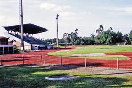 Bischwiller (67 - France) Stade Des Pins - Stades