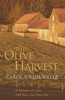 The Olive Harvest De Carol Drinkwater (2004) - Bücher, Zeitschriften, Comics