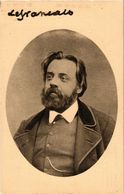 CPA PARIS Gustave LEFRANCE Membre De La Commune (305294) - People