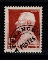 Monaco - Preo YV 7 N** Cote 41 Euros - Preobliterati