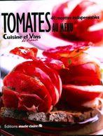 Tomates Au Menu De Irène Karsenty (2008) - Gastronomie