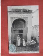 Algeria > Cities > Constantine Mosquee Stamp & Cancel  Ref 3746 - Constantine