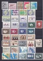 Jugoslawien - 1958/62 - Sammlung - 1945-1992 Socialistische Federale Republiek Joegoslavië