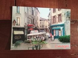 87 - Limoges - Centre Ville - Limoges