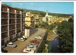 CITROEN DS (3), OPEL RENAULT 8, 16, à Amélie Les Bains (66) - PKW