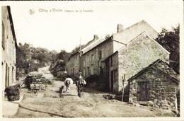 OLLOY S/VIROIN - Chemin De La Goulette - Edition Paquet, Olloy - Viroinval