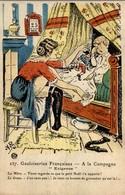 257 GAULOISERIES FRANCAISES A LA CAMPAGNE - Humor