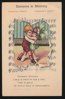 A.BERTIGLIA  - ENFANTS  ) CHANSON  , DANSON LE SHIMMY - Bertiglia, A.