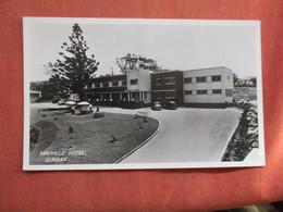 RPPC  Mayville Hotel Durban   South Africa  Ref 3746 - Afrique Du Sud