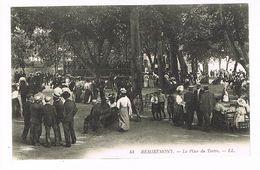 CPA (88) Remiremont. La Place Du Tertre.    (M.393). - Remiremont