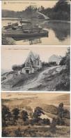 Chiny - 1927/... - 3 VIEILLES CARTES - *366* - Chiny