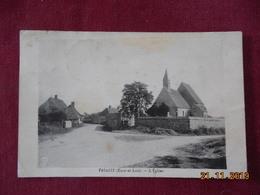 CPA - Friaizé - L'Eglise - France