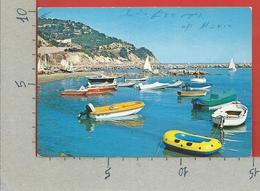 CARTOLINA VG ITALIA - ANDORA (IM) - Veduta Dal Mare - 10 X 15 - 1977 - Imperia