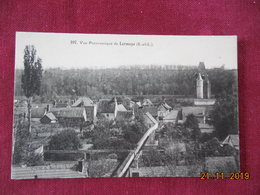 CPA - Lormaye - Vue Panoramique - France