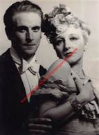 Franz Touterel & Berthe Varnay - Opera - Photo 12x16,5cm - Photos