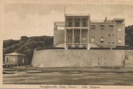 Z.883. CASTIGLIONCELLO - Livorno -  Costa Fiorita - Villa Celestina - Otras Ciudades