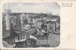 Souvenir De Trébizonde - Turquie
