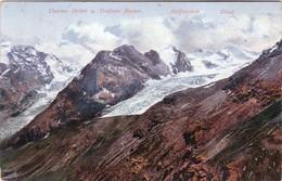 Südtirol, Unterer Ortler Und Trafoier Ferner, Stilfserjoch - Autres Villes