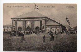 Bern Schützenfest 1910  - - -   508 - BE Berne