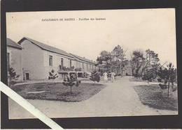 Nantes / Sanatorium, Pavillon Des Hommes / Chantenay, Rue Paul-Bert - Nantes