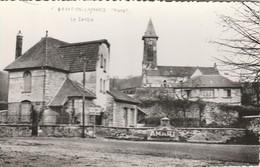 Braye-en-Laonnois - Le Centre - France