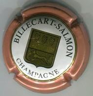 CAPSULE-CHAMPAGNE BILLECART-SALMON N°49 - Billecart Salmon