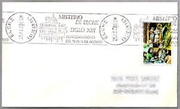 Representacion Religiosa EL MISTERIO DE ELCHE (Siglo XIII). Elche 1986 - Teatro