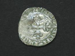 Monnaie En Argent D'HENRI V  ***** EN ACHAT IMMEDIAT **** - …-1662 : Monnaies Haut & Bas Moyen-Age