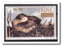 Zaïre 1994, Postfris MNH, Birds - 1990-96: Nuevos