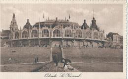Oostende - Ostende - Le Kursaal - Edition V.G. - Oostende