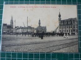 Oostende Ostende Pilotage, Nouvelle Eglise & Permanence Police - Oostende