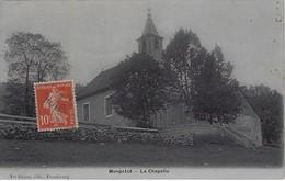 Monpetot - La Chapelle - Frankreich