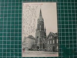 Oostende Ostende L'Eglise Notre-Dame (Hazegras) - Oostende