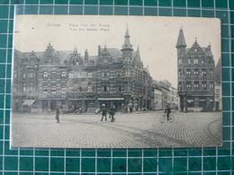 Oostende Ostende Place Van Der Sweep - Oostende