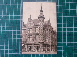 Oostende Ostende Hotel De L' Espérence (en Façe De La Gare Centrale) - Oostende